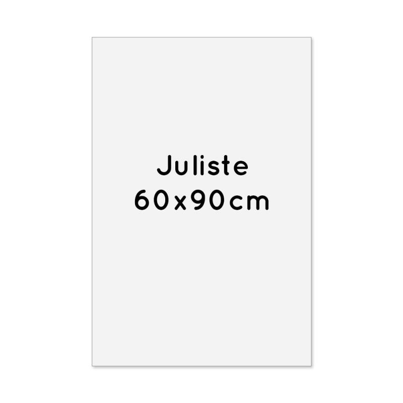 Juliste 60x90cm